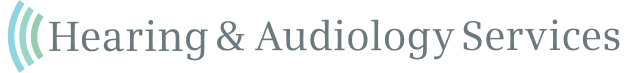 Hearing & Audiology Services LOGO